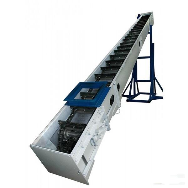 Скребковый конвейер grot датчики для конвейеры цепные