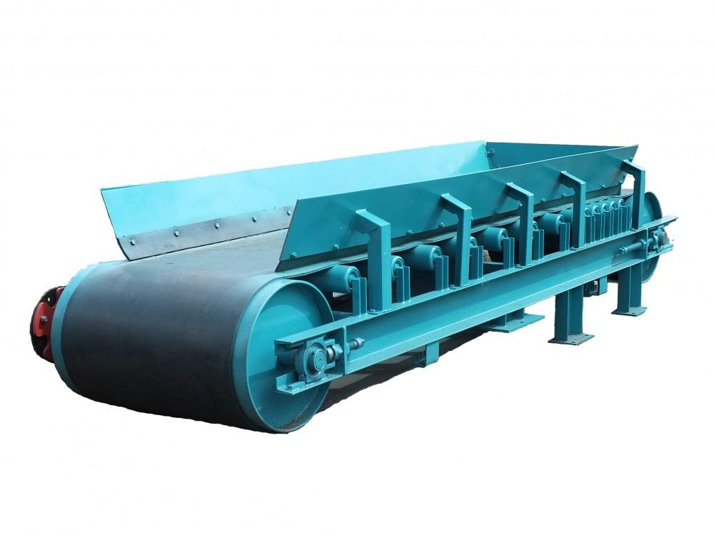 Питатель загрузочного транспортера расчет привода для конвейера